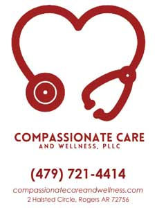 Compassionate Care and Wellness ~ Dr. Williams